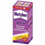 HENKEL METYLAN SPECIAL KLEJ DO TAPET 200G