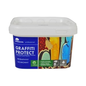 PRIMACOL GRAFFITI PROTECT 2,5L