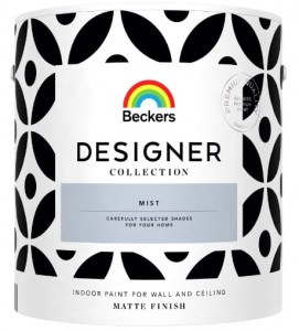 BECKERS DESIGNER COLLECTION MIST 2,5L