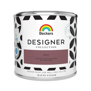 BECKERS DESIGNER COLLECTION CHIC 0,1L