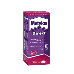 HENKEL METYLAN DIRECT -  KLEJ DO TAPET FLIZELINOWYCH