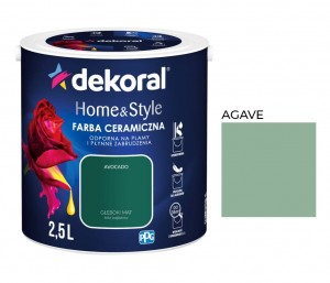 Dekoral Home&Style Agave 2,5l