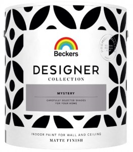 BECKERS DESIGNER COLLECTION MYSTERY 2,5L