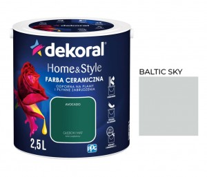 Dekoral Home&Style Baltic Sky 2,5l