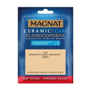 MAGNAT CARE TESTER Majestatyczny aragonit A27 30ML