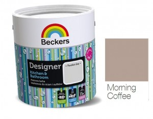 BECKERS DESIGNER KITCHEN & BATHROOM MORNING COFFEE 2,5 L