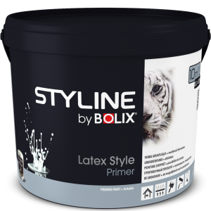 STYLINE BOLIX LATEXSTYLE PRIMER 3L