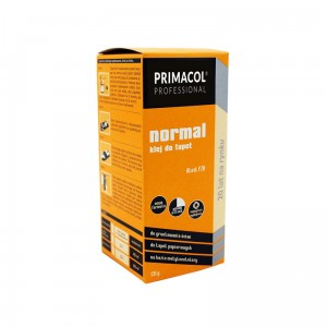 PRIMACOL KLEJ DO TAPET PRIMACOL NORMAL 135G