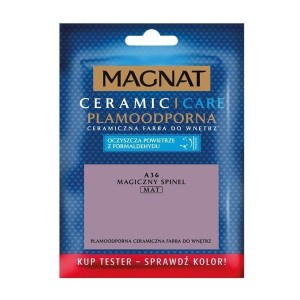 MAGNAT CARE TESTER Magiczny spinel A36 30ML