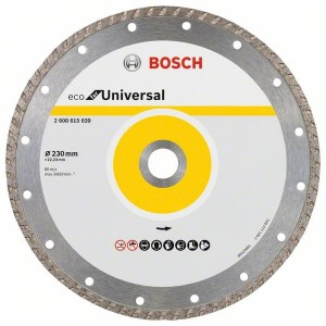 Bosch Diamentowa tarcza do betonu ECO for Universal 230mm
