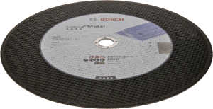 Bosch Tarcza tnąca prosta Expert for Metal 355mm