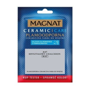 MAGNAT CARE TESTER Krystaliczny chalcedon A47 30ML