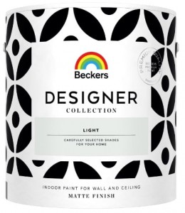 BECKERS DESIGNER COLLECTION LIGHT 2,5L