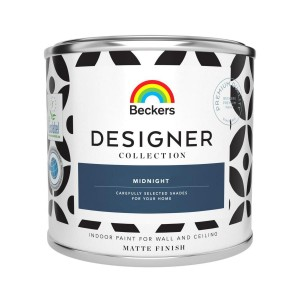BECKERS DESIGNER COLLECTION MIDNIGHT 0,1L