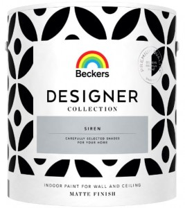 BECKERS DESIGNER COLLECTION SIREN 2,5L