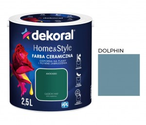 Dekoral Home&Style Dolphin 2,5l