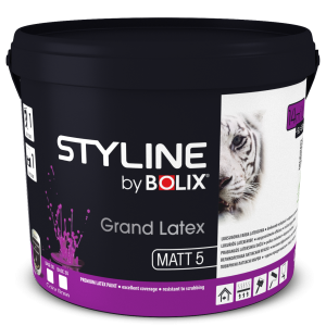 STYLINE BOLIX GRAND LATEXSTYLE COLOR BASE 00 9,L