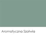 Aromatyczna Szałwia