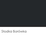 Słodka Borówka