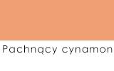 Pachnący cynamon