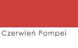 Czerwień Pompei