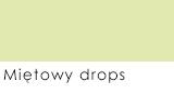 Miętowy drops