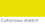 Cytrynowy stretch