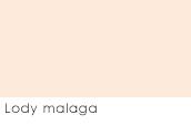 Lody malaga