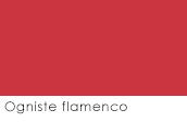 Ogniste flamenco