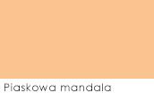 Piaskowa mandala