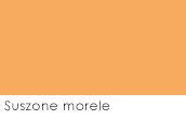 Suszone morele