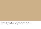 Szczypta cynamonu