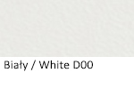 Biały White