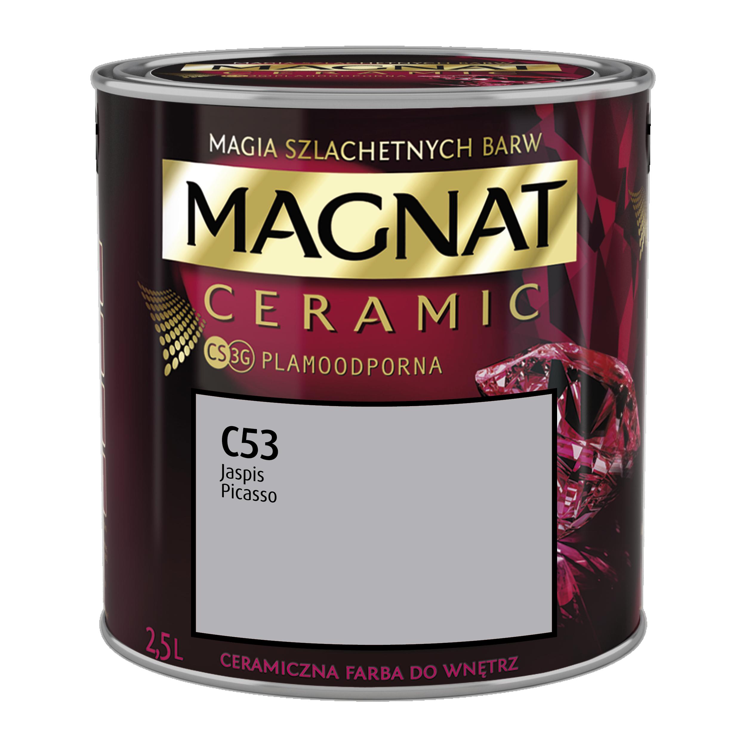 Magnat Ceramic C53 Jaspis Picasso 25l